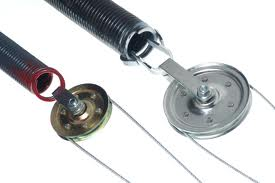 Garage Door Springs Repair Smyrna