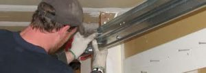 Garage Door Tracks Repair Smyrna
